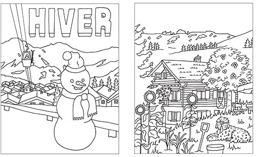 Colour In Verbier Preview